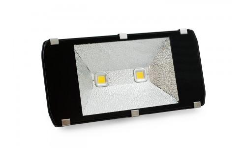 LED REFLEKTOR 200W COB BRIDGELUX NEUTRÁLNÍ